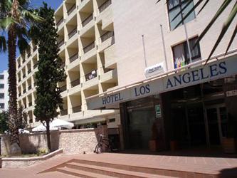 Los Angeles Hotel Gunstig